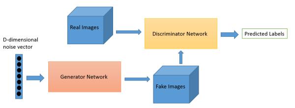 Generative Network